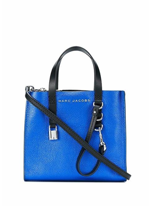 Marc Jacobs Messenger / Askılı Çanta Mavi